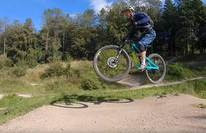 Dalby Forest Mountain Bike Trail Centre